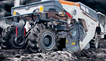 Строительство дорог методом стабилизации